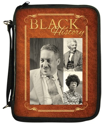 Black History Bible Organizer  -