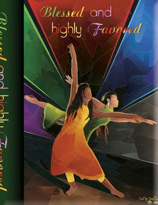 Blessed and Highly Favored Journal  -