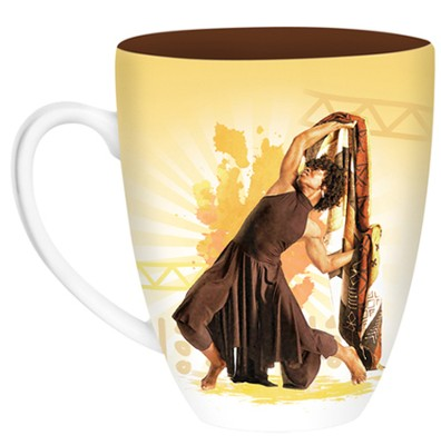 Glory, Honor, Power Mug  -