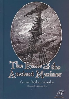 The Rime of the Ancient Mariner (Grade 12 English 4 Resource Book)  -