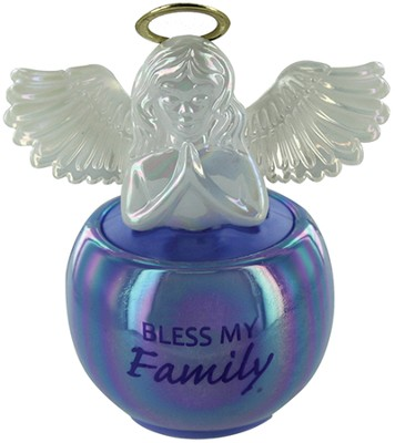 Bless My Family, Angel In Motion  -