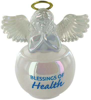 Blessings of Health, Angel In Motion  -