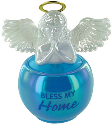 Bless My Home, Angel In Motion  -