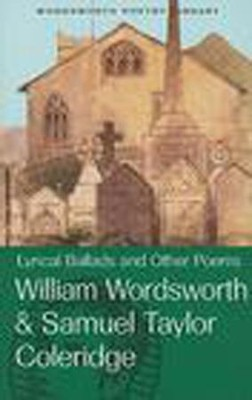 Lyrical Ballads & Other Poems  -     By: William Wordsworth, Samuel Taylor Coleridge