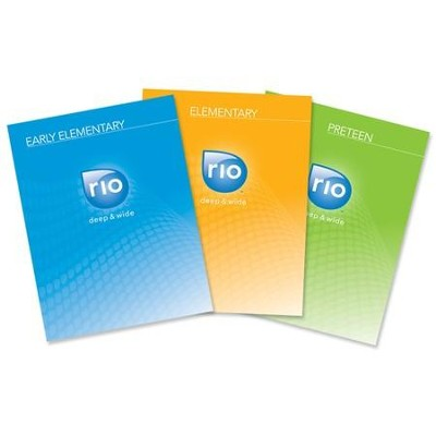 RIO Digital Kit-EE/E/PT-Winter-Year 1   [Download] -