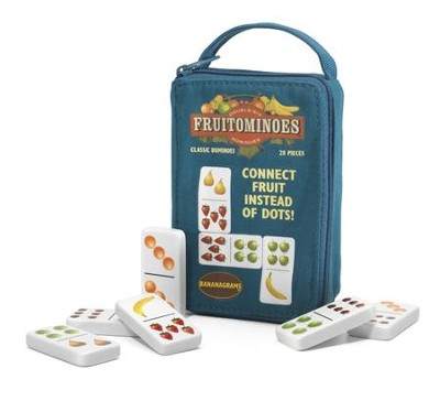 Fruitominoes Game   -