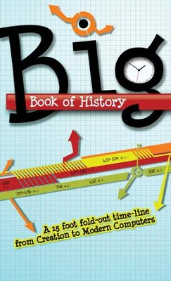 Big Book of History - PDF Download  [Download] -     By: Laura Welch
