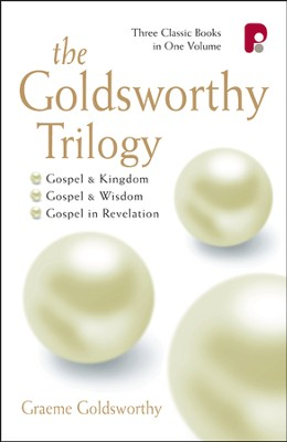 The Goldsworthy Trilogy   -     By: Graeme Goldsworthy
