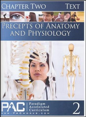 Precepts of Anatomy & Physiology Chapter 2 Text   -