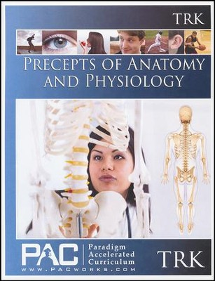 Precepts of Anatomy & Physiology Teacher Resource Kit    -