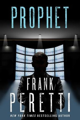 Prophet: A Novel - eBook  -     By: Frank Peretti