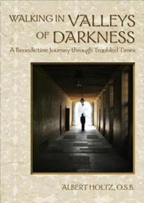 Walking in Valleys of Darkness: A Benedictine Journey through Troubled Times  -     By: Albert Holtz