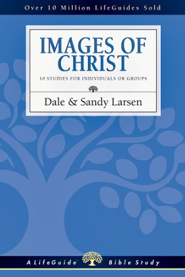 Images of Christ - PDF Download  [Download] -     By: Dale Larsen, Sandy Larsen