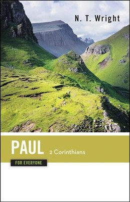 Paul for Everyone: 2 Corinthians - Slightly Imperfect  -     By: N.T. Wright