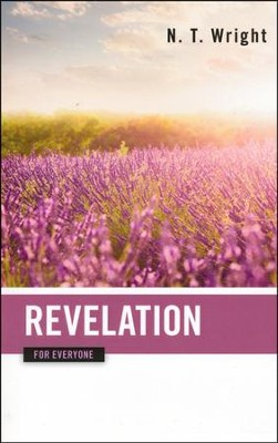 Revelation for Everyone  -     By: N.T. Wright