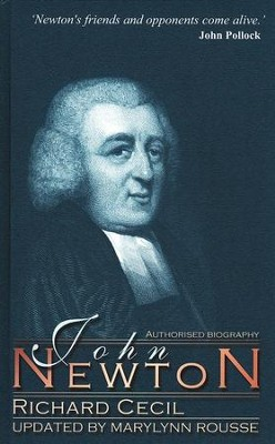 John Newton   -     By: Richard Cecil