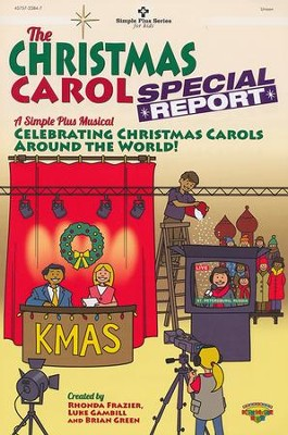 The Christmas Carol Special Report   -