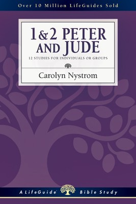1 & 2 Peter and Jude - PDF Download  [Download] -     By: Carolyn Nystrom