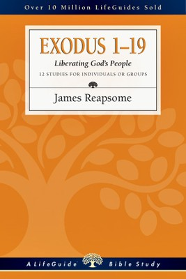 Exodus 1-19: Liberating God's People - PDF Download  [Download] -     By: James Reapsome