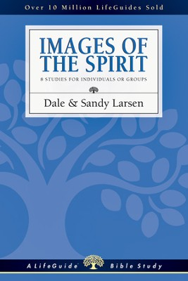 Images of the Spirit - PDF Download  [Download] -     By: Dale Larsen, Sandy Larsen