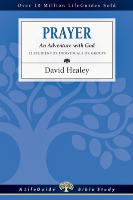 Prayer: An Adventure with God - PDF Download  [Download] -     By: David Healey