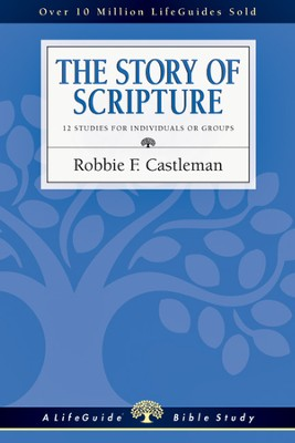 The Story of Scripture: The Unfolding Drama of the Bible - PDF Download  [Download] -     By: Robbie F. Castleman