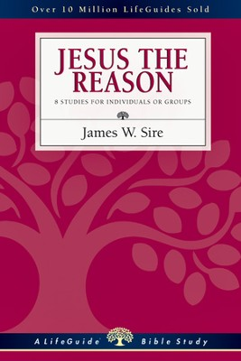Jesus the Reason - PDF Download  [Download] -     By: James W. Sire