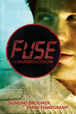 Fuse of Armageddon - eBook  -     By: Hank Hanegraaff, Sigmund Brouwer