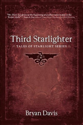 Third Starlighter - eBook  -     By: Bryan Davis
