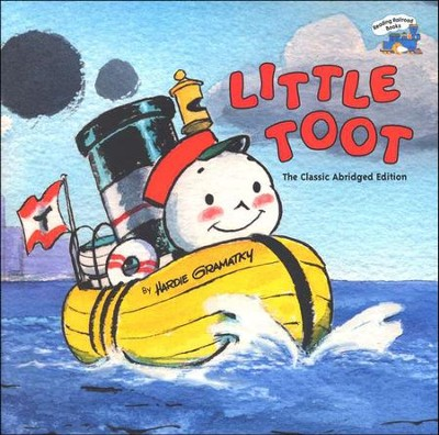 Little Toot   -     By: Hardie Gramatky, Mark Burgess