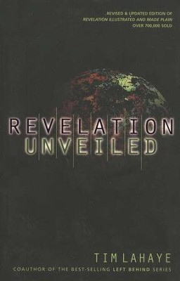Revelation Unveiled, softcover  - Slightly Imperfect  -