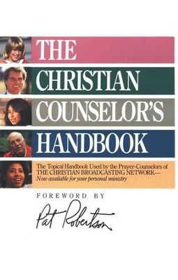Christian Counselor's Handbook   -     By: Christian Broadcasting Network Staff