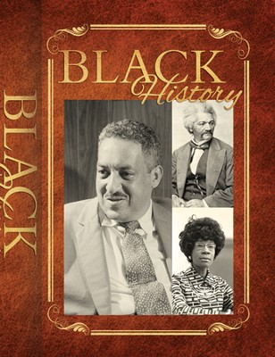 Black History Journal  -