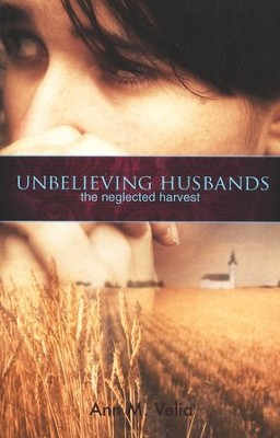 Unbelieving Husbands   -     By: Ann Velia
