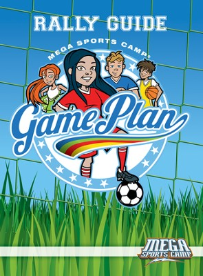 MEGA Sports Camp Game Plan Rally Guide  -
