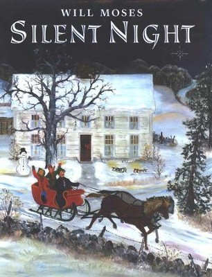 Silent Night   -     By: Will Moses