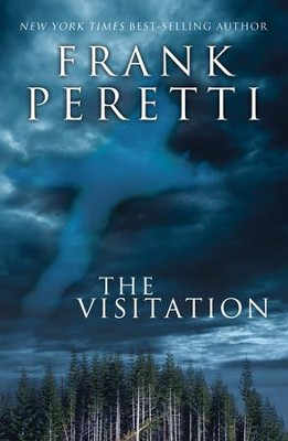 The Visitation - eBook  -     By: Frank Peretti