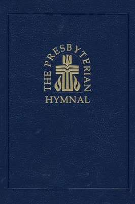 The Presbyterian Hymnal, Pew Edition  -