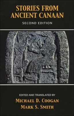 Stories from Ancient Canaan, Second Edition  -     By: Michael D. Coogan, Mark S. Smith