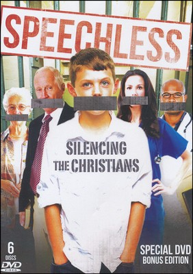 Speechless: Silencing the Christians Special DVD Bonus Edition Set (6 DVDs)  -