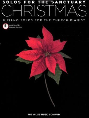 Solos for the Sanctuary (Piano)   -     By: Glenda Austin