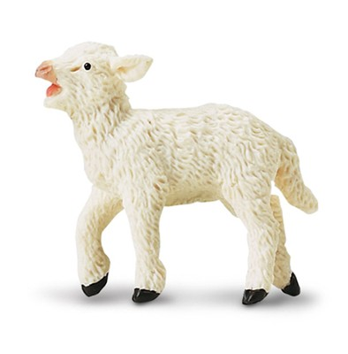Safari Farm: Lamb   -