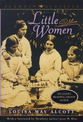 Little Women - eBook  -     By: Louisa May Alcott