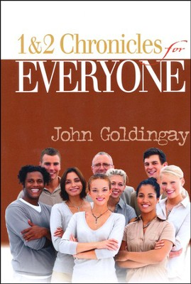 1 & 2 Chronicles for Everyone (Old Testament for Everyone)   -     By: John Goldingay