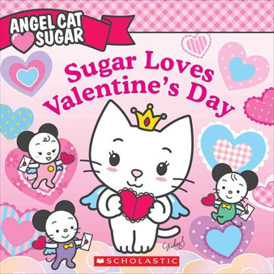 Sugar Loves Valentine's Day  -     By: Ellie O'Ryan