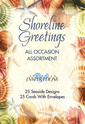 Shoreline Greeting, All Occasion Greetings   -