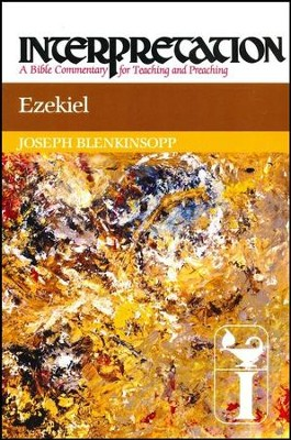 Ezekiel: Interpretation Commentary  -     By: Joseph Blenkinsopp