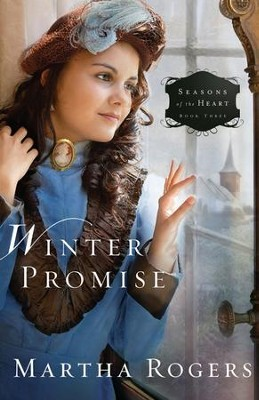 Winter Promise - eBook  -     By: Martha Rogers