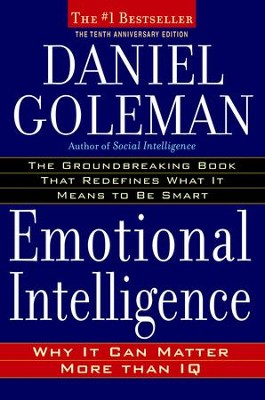 Emotional Intelligence: 10th Anniversary Edition - eBook  -     By: Daniel Goleman