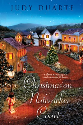 Christmas On Nutcracker Court   -     By: Judy Duarte